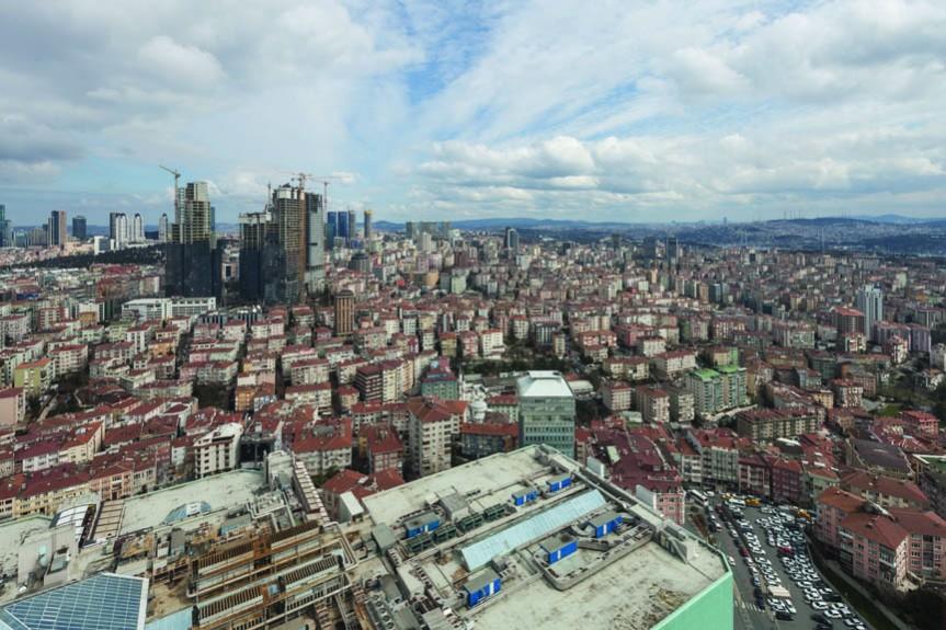 REIDIN-GYODER Yeni Konut Fiyat Endeksi ve REIDIN Emlak Endeksi Haziran Ayı Sonuçlarına göre:  Türkiye Genelinde Konut Fiyatları %0,79 OranındaYükseldi