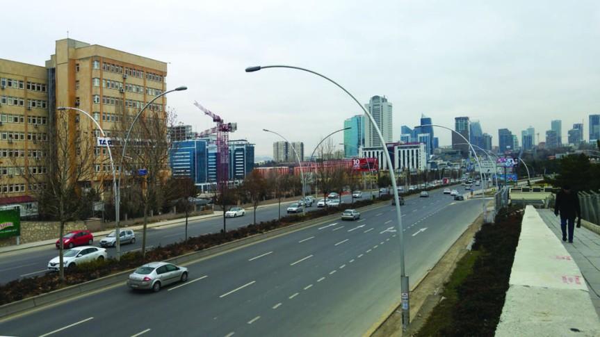 Ankara'nın Gözdesi D200