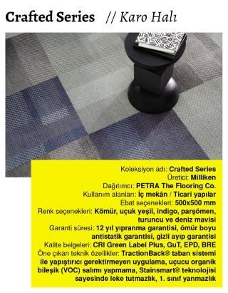 Milliken / PETRA The Flooring Co.