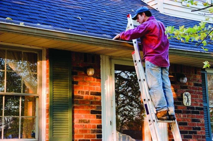 [SU YALITIM ÇÖZÜMLERİ]: Çatılarda KışHazırlığı