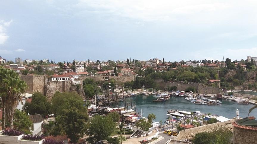 Antalya'da Yatırım Zamanı